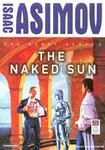 Isaac Asimov Robot Series - The Naked Sun Cover Page