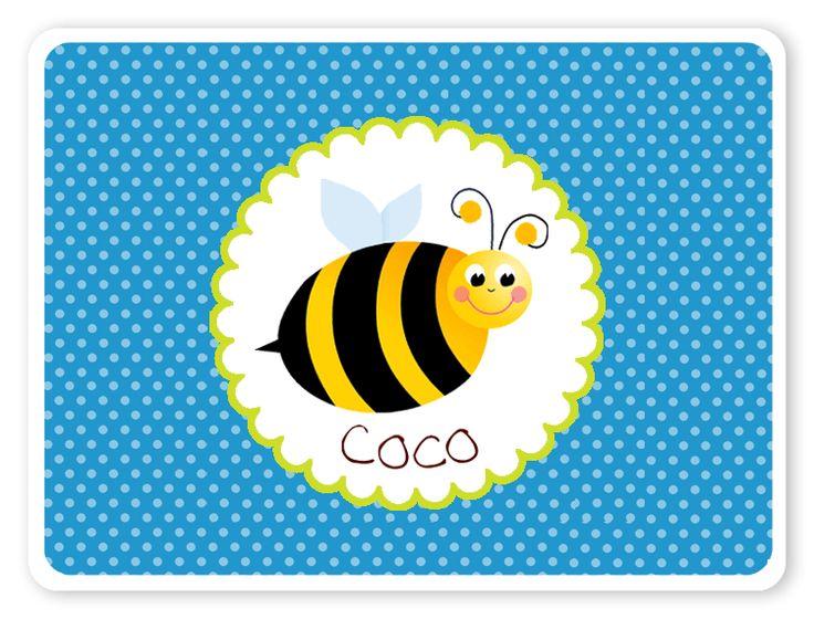 38 best platzdeckchen tischsets mit namen personalisiert f r kinder images on pinterest. Black Bedroom Furniture Sets. Home Design Ideas