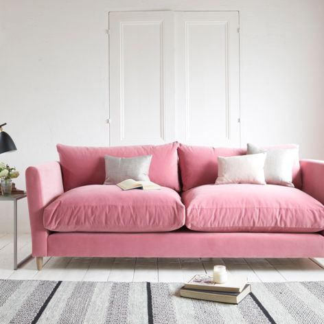 Futon, Charming Cute Futons Single Futon Pink Futon Brown Carpet ...