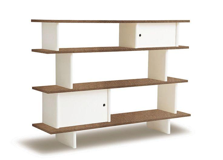 buy oeuf mini library u0026 kids modern furniture online at mood moderncribs