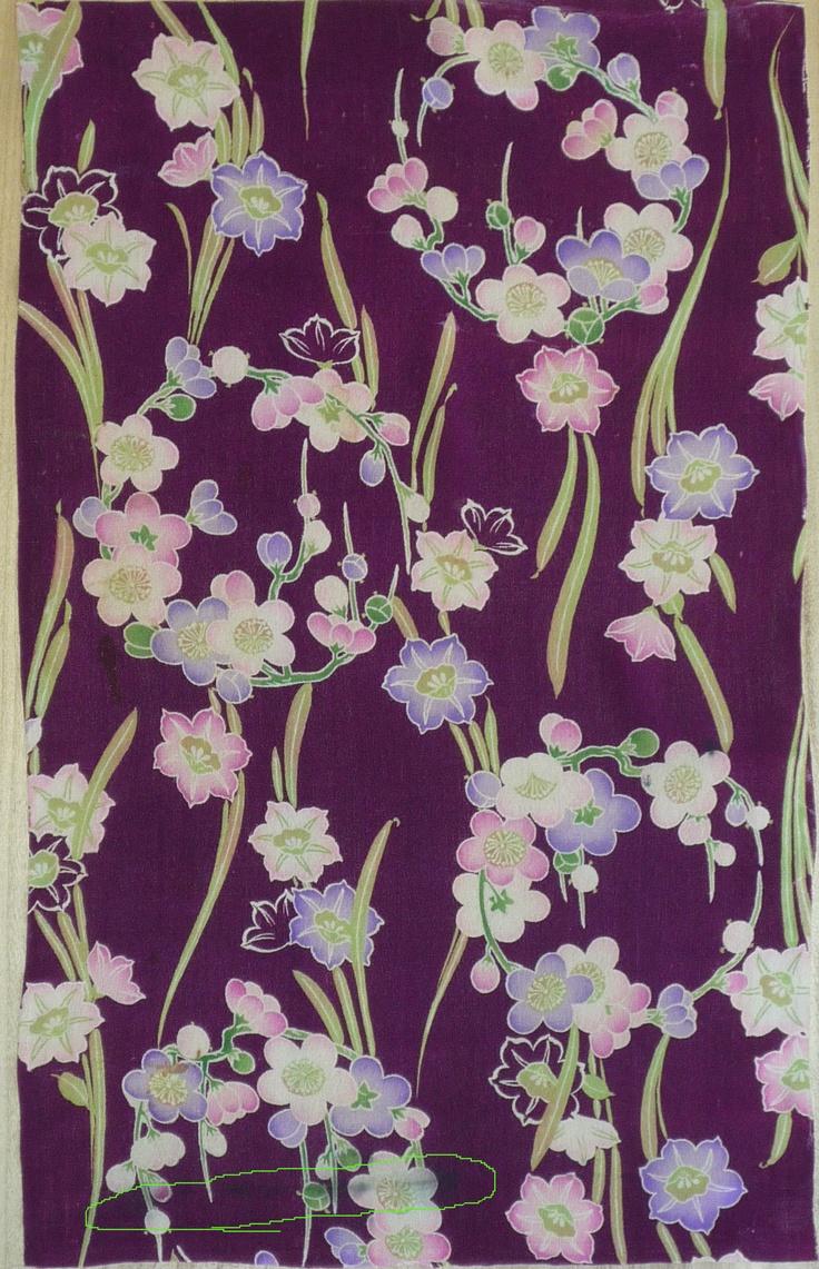 Kimono Design Patterns | www.imgkid.com - The Image Kid ...
