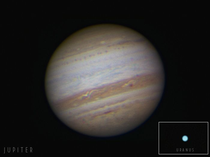Jupiter is the largest planet in our solar system, and is known for its many moons, its dangerous radiation belt and its iconic Great Red Spot.
