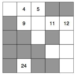 Worksheet Genius - number square fragments worksheets