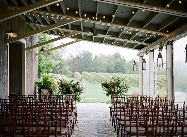 Virginia Wedding at Pippin Hill Farm Snippet & Ink