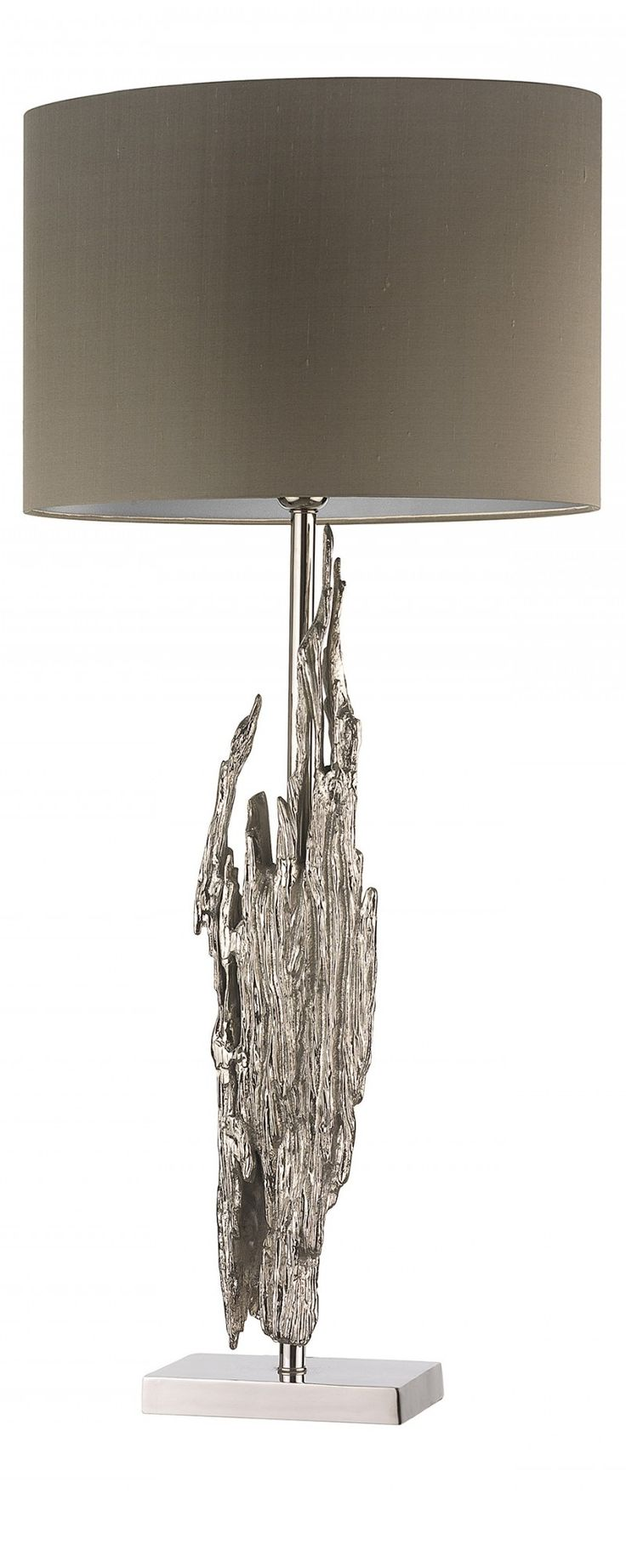 Best 20 Silver table lamps ideas on Pinterest Silver lamp