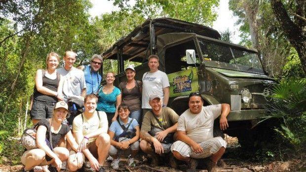 Ed S Eco Tours Belize