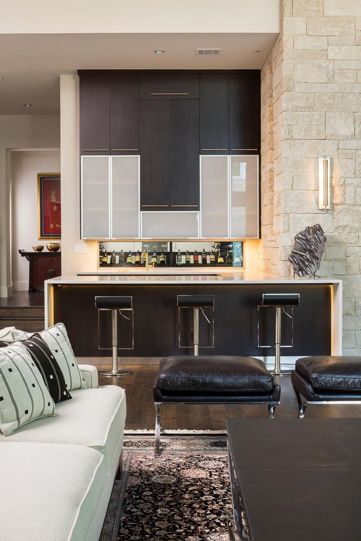 Browse Pictures Of Home Bar Ideas At HGTV Remodels For Inspiration On Youru2026