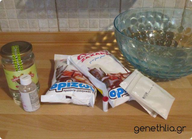 συνταγη ζαχαροπαστας-οδηγιες και μυστικα-Genethlia