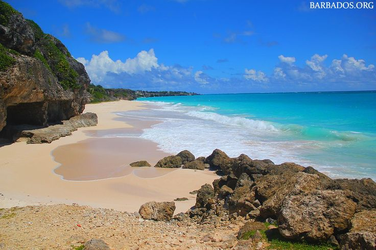 One of many beautiful bays in the south-east parish St.Philip! #Barbados