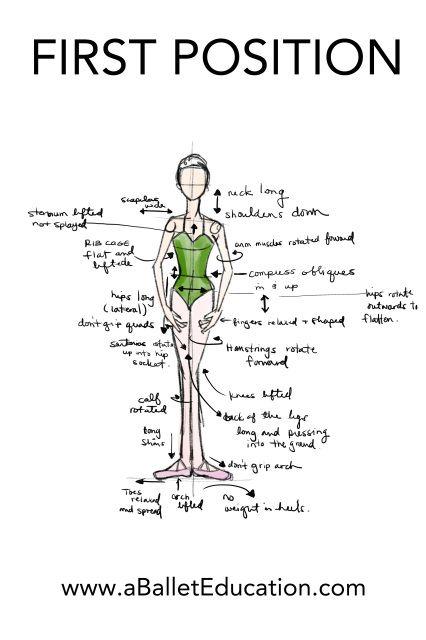 A Ballet Education, Doodles