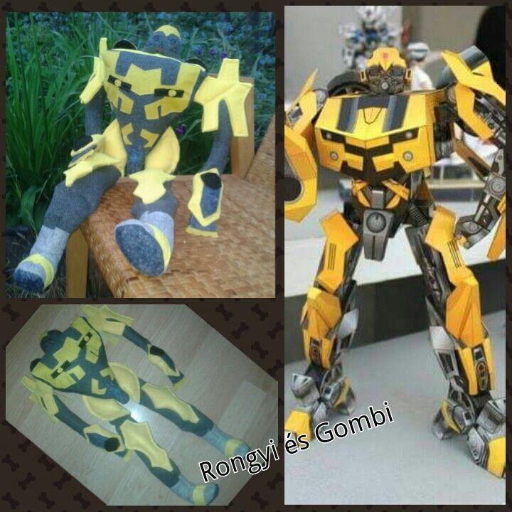 Transformers again ;-)