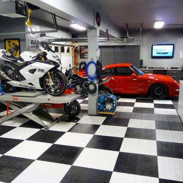 1008 best garage the workshop images on Pinterest ...