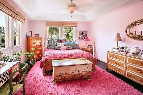 25 Best Images About Luxury Teenage Girls Room On