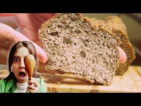 Nunca pensaste que un pan era tan fácil de hacer ni tan saludable. No te pierdas esta receta de la autora del blog PAULINA COCINA.
