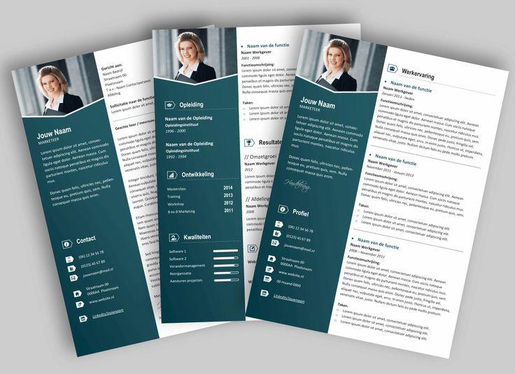 CV template 2028 Laat de lay-out van je CV pimpen en eventueel de tekst optimaliseren. www.mooicv.nl