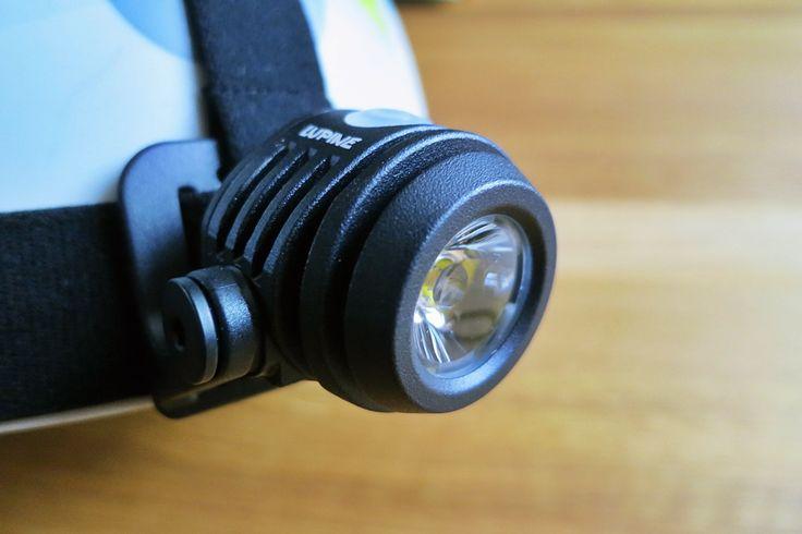 Die Lupine NEO X2 ist das neueste Produkt des Premium-Herstellers für Sportlampen. Für Wanderer und Bergsteiger ist die Neo ein leistungsstarker Begleiter!
