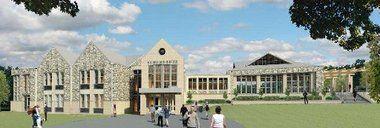 The Hun School upgrading for 100th anniversary #TrentonTimes