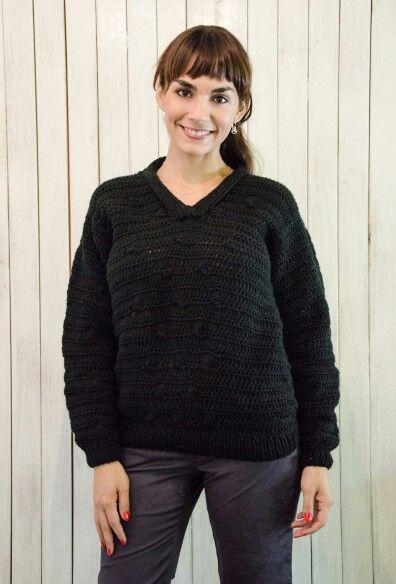 Art.166 sweater