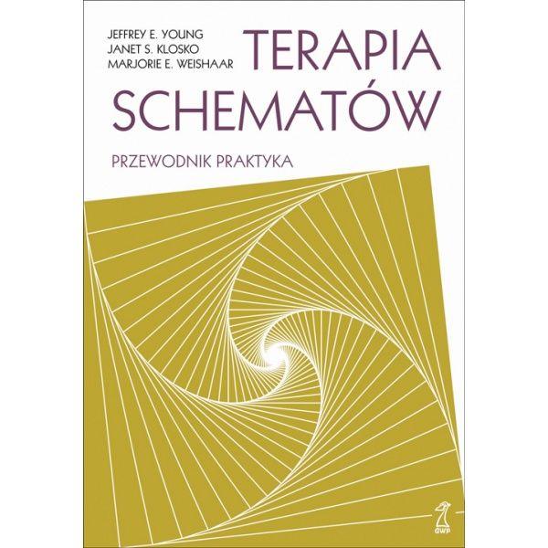 """Książka Jeffreya E. Younga, Janet S. Klosko i Marjorie E. Weishaar """"Terapia schematów. Przewodnik praktyka"""" została wydana nakładem Gdańskiego Wydawnictwa Psychologicznego w 2013 roku . W zamier…"""