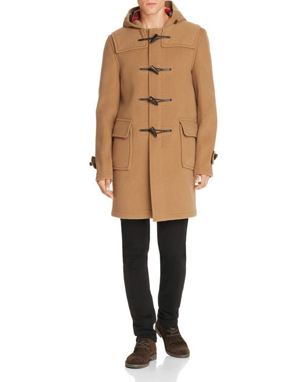 15 best Brand / Gloverall / Duffle Coat images on Pinterest ...