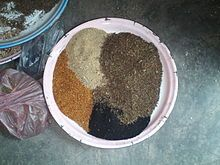 Ethiopian cuisine - Wikipedia, the free encyclopedia