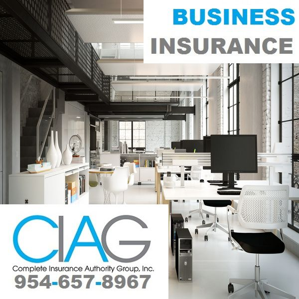954 657 8967 Business Insurance In Margate Fl Get Insured By