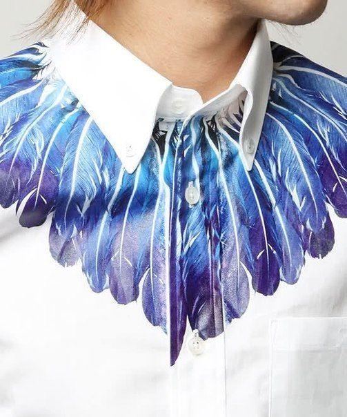 Ручная роспись футболок
