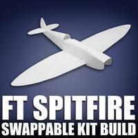 FT Spitfire - Build