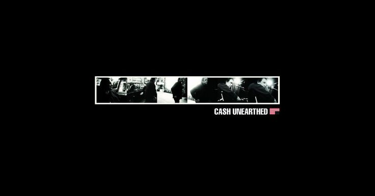 Unearthed (Box Set) by Johnny Cash on iTunes
