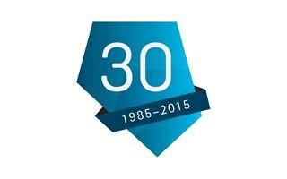 30 års stämpel