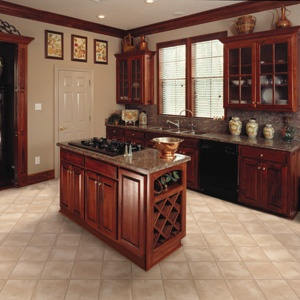 Kitchens : Flooring Ideas   Room Design And Decorating Options