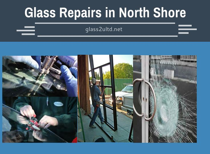 Glass repairs in North Shore provides expert glass repair services. They provide glass repairs for all sorts of glass objects that beautify one's homes. They repair any type of glass featuring objects and replace them.