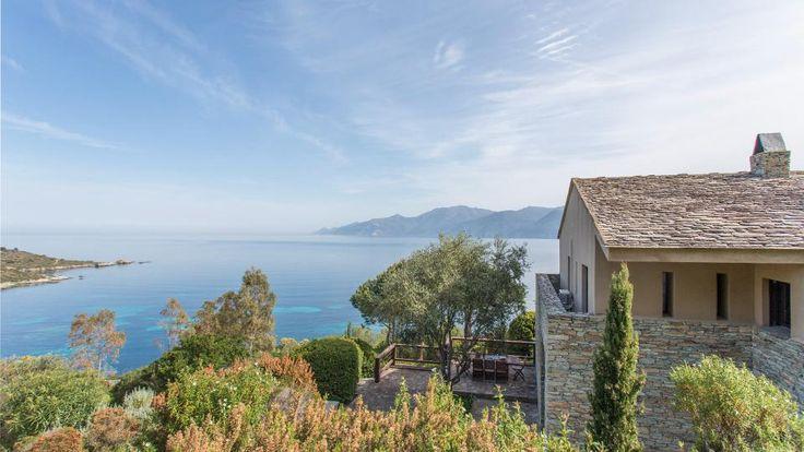 Villa Villa Jasmin in Corsica Villa, Corsica, Villa rental