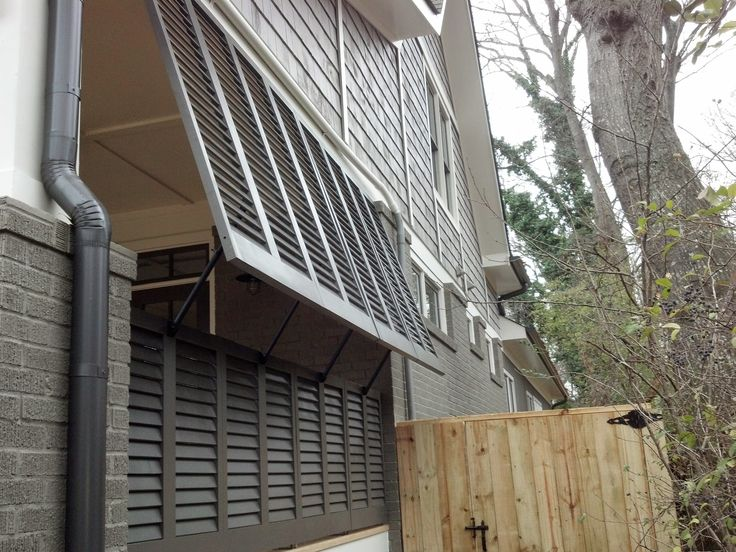 1000+ images about Exterior Shutters on Pinterest | Board and ...