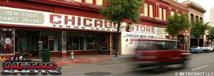 Chicago Store - Tucson, Arizona