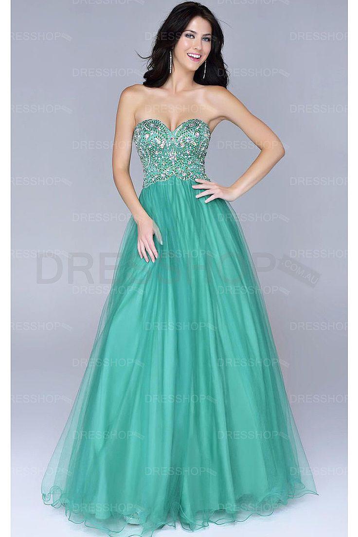 1557 best Ball dresses images on Pinterest | Formal dresses, Party ...