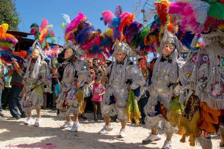 La Tradición de la Danza del Torito   Solo lo mejor de Guatemala