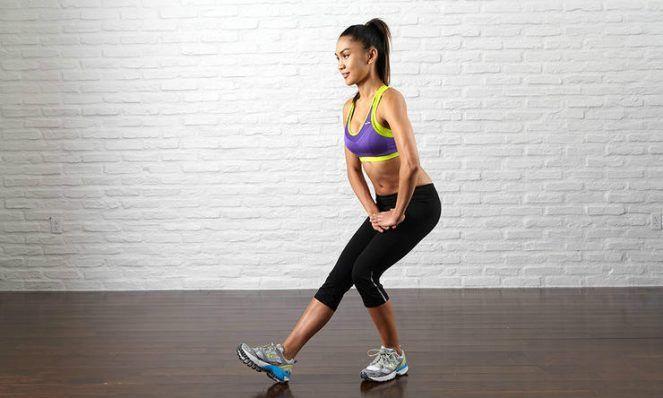 Zorg voor minder stijfheid, meer flexibiliteit en sneller herstel na de training met deze 5 eenvoudige oefeningen.