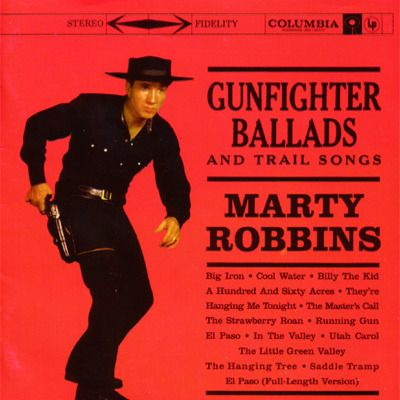 Marty Robbins - Cool Water