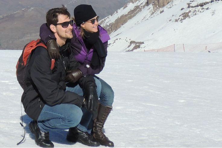 Calçados, Botas, Vestuário e Acessórios para frio intenso e neve! #VoudeFiero #SnowMoments