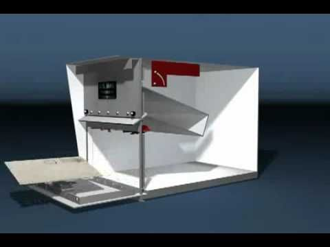 Curbvault Mailbox, Self Locking Security Mailbox, Video by Light Productions - YouTube