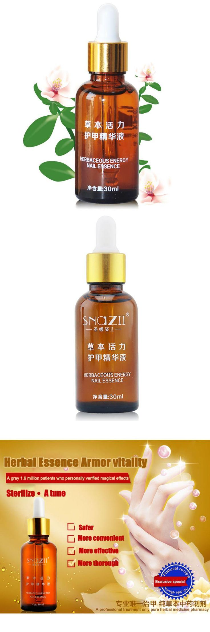 [Visit to Buy] 30ml Fungal Nail Treatment Essence Nail Foot Whitening for Cuticle Oil Toe Nail Fungus Removal Feet Care Nail Gel #Advertisement