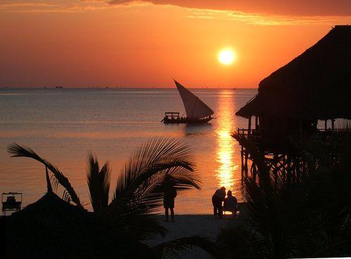 Zanzibar (Nungwi)