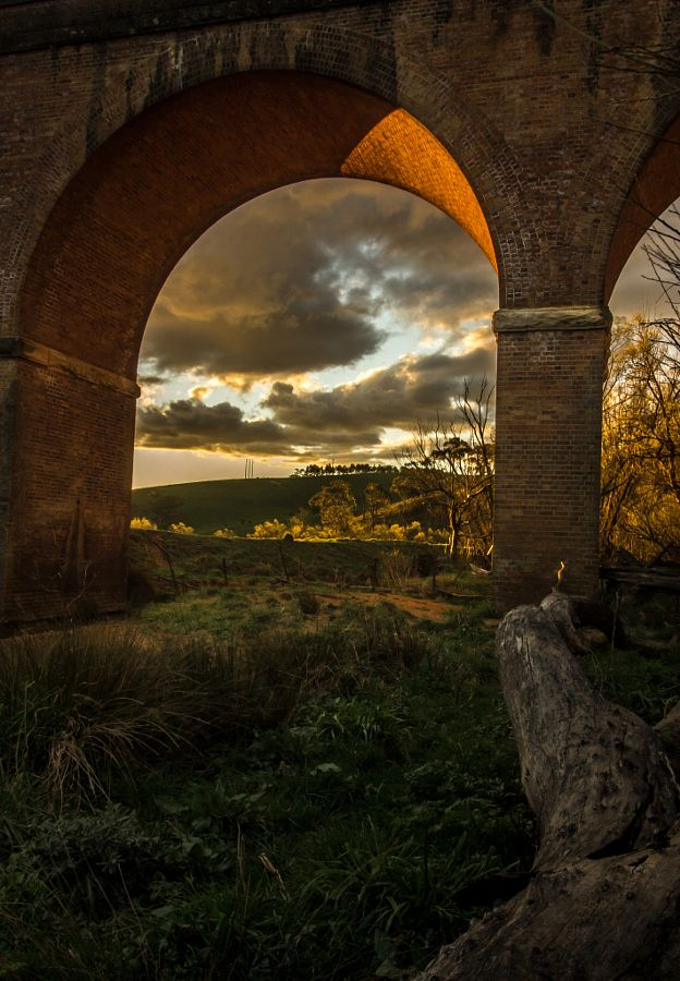 Renaissance Arches (of ) by David Spillane - Photo 141823391 - 500px