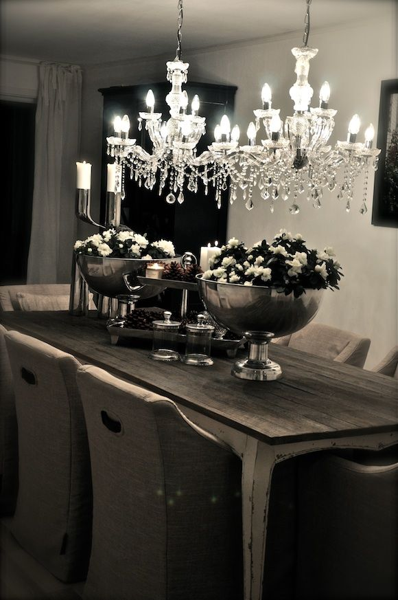 Nice table styling