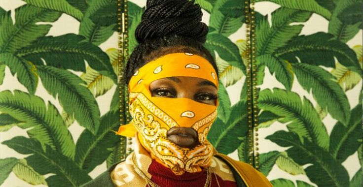 Ski-masked Brooklyn rapper Leikeli47 has been changing the hip-hop game for years, but with recent features on HBO's hit show Insecure and headlining AFROPUNK Brooklyn, she's only just now breaking into the mainstream, but that might be just the way she likes it. The high-energy artist—who rarely does interviews, only recently created an Instagram account .