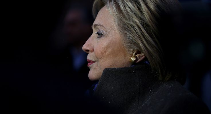 """Clinton allies grapple with crushing loss After a devastating defeat, her campaign hopes to rebound with a sharp focus on African Americans. By Annie Karni 02/09/16  """"People want inspiration,"""" Miringoff added, """"and they're not getting that from Hillary Clinton."""""""