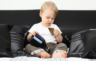 Our Favourite Tips On Saving a Bit of Money Before and After Baby Arrives