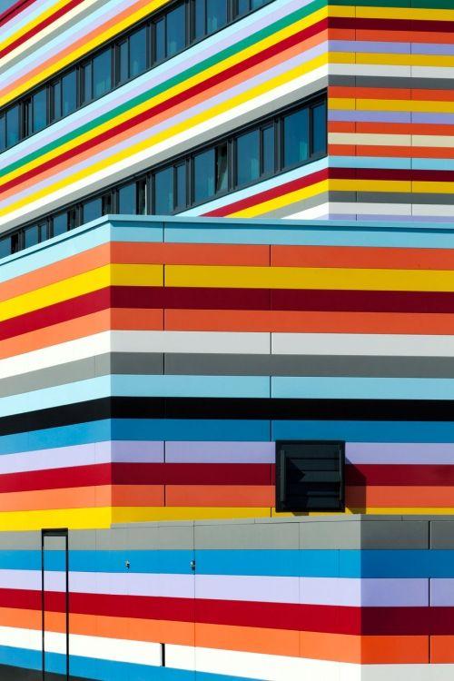 Business Park Airporthotel Berlin, 2012 #arquitetura #architecture #design #building #construção #casa #house