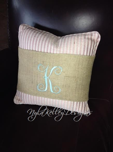 Burlap Pillow Wrap Reusable Custom by NYLAKELLEYDESIGNS on Etsy $19.99 & 74 best Pillow Wraps images on Pinterest   Burlap pillows Burlap ... pillowsntoast.com